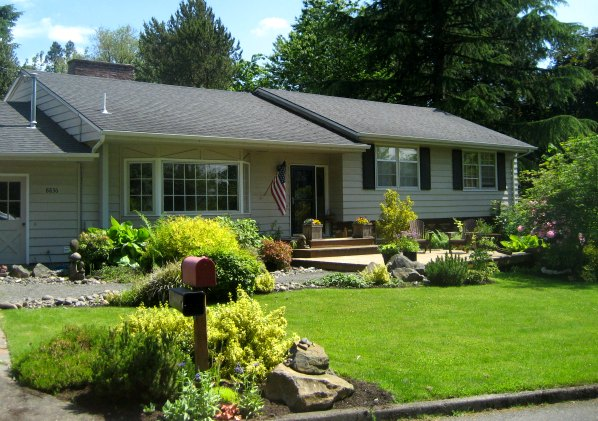 Jocker Residence Landscape Design