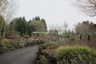 NW Portland landsape