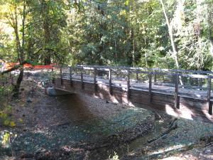 boeckman creek